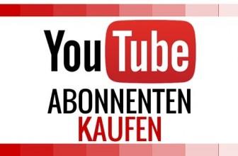 YouTube Abonnenten kaufen – Ja oder Nein?
